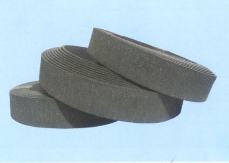 石棉、无石棉橡胶刹车带